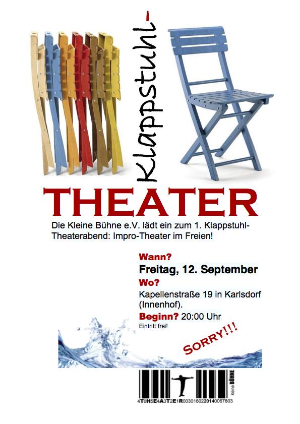 Klappstuhltheater_Regen